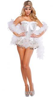 Sequin Costumes- Sequin Halloween Costume- Sequin Christmas Costume