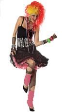 80's Cyndi Lauper Costume