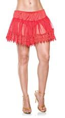 Teardrop Petticoat