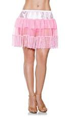 Fringe Petticoat