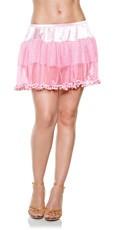 Pompom Petticoat