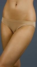 Seamless Bikini Cut Panty