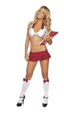 Study Date School Girl Costume