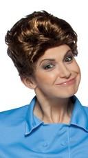 Alice Brady Bunch Wig