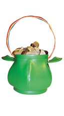 Pot Of Gold Purse
