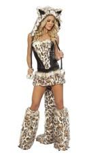 Leopard Costume