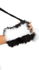Skunk Gloves