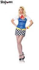 Risky Racer Costume