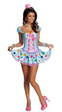 Sweetheart Candy Costume