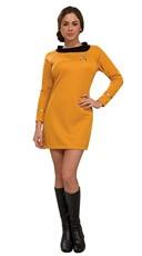 Star Trek Deluxe Commander Costume