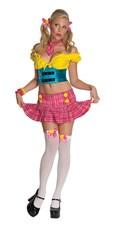 Sunshine School Girl Costume