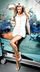 Sexy Emergency Room Nurse Costume