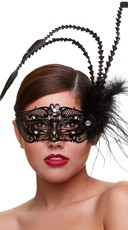 Dark Romance Eye Mask