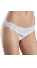 Lace V Cut Panties