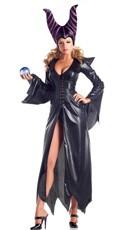 Evil Maleficent Costume