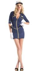 Sexy Jet Set Pilot
