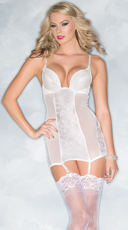 Here Comes the Bride Chemise