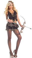 Naughty Robin Costume