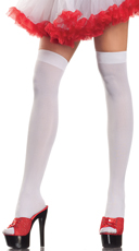 Angelic Thigh High Stockings