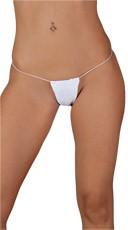 Tiny G-String Panty