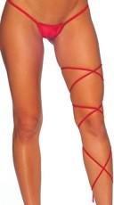 Spaghetti Body Wrap - 60 inch