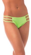 Multi Strap Side Panty