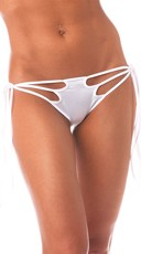 Scoop Front Tie Side Panty