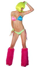 Sweet As Candy Neon Set