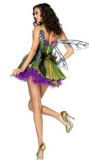 Backless Woodland Sprite Wings