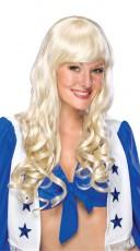 Blonde Elise Wig