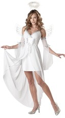 Heaven's Angel Costume