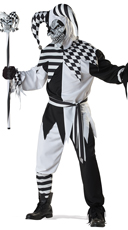 Men's Nobody's Fool Costume