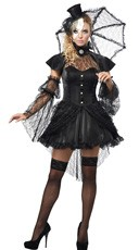 Victorian Doll Costume