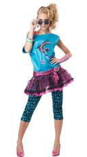 Valley Girl Costume