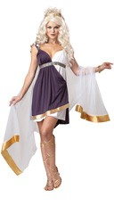 Venus Goddess of Love Costume