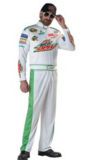 Dale Earnhardt Jr. Costume
