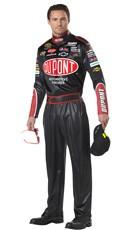 Jeff Gordon Costume