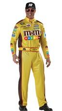 Kyle Busch Costume