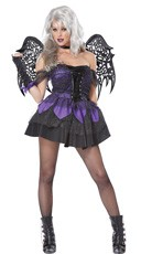 Skullicious Fairy Costume