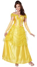 Enchanted Princess Costume