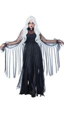 Vengeful Spirit Costume