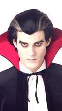 Men\'s Vampire Wig