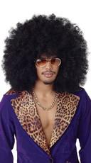 Super Jumbo Afro Wig