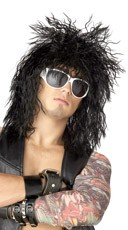 Rockin' Dude Wig
