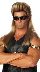 Dog the Bounty Hunter Wig