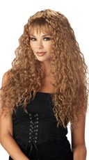 Fierce Wig