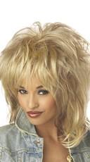 Rockin Soul Wig