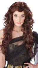 Brunette Allure Wig