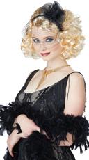 Blonde Savoir Faire Wig