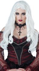 Gothic Wig